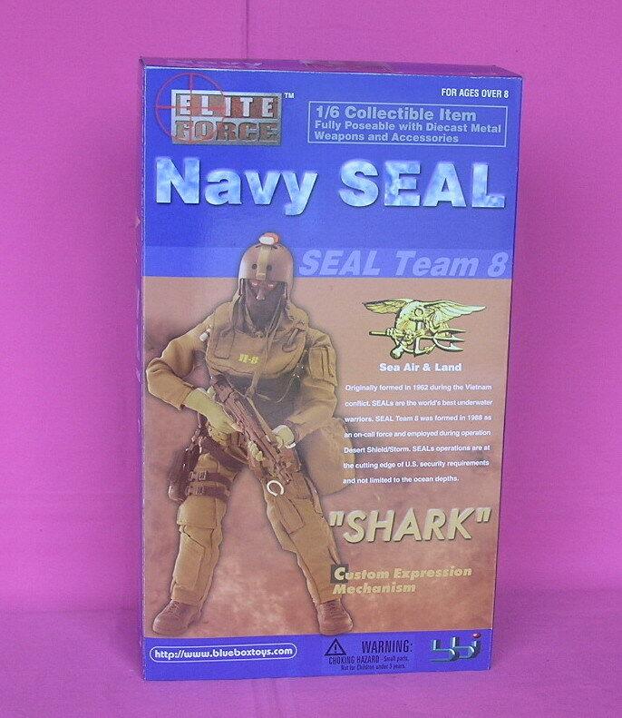 Bbi ELITE FORCE NAVY SEAL & DELTA FORCE