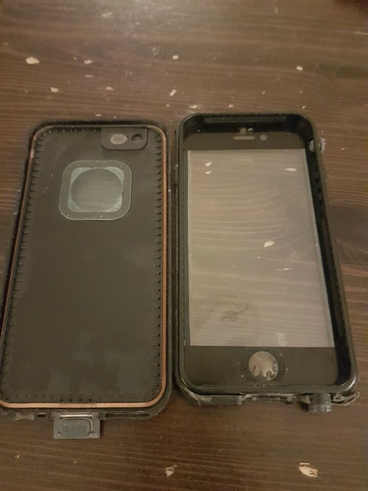 Cover, t. iPhone, 6 og 6S