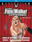 Pete Walker Collection With Susan George Blu-ray 738329108427
