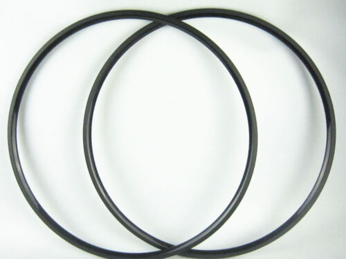 24mm Clincher Tubular Carbon Road Bike Rims 700c High Quality Cycling Rim 20.5mm