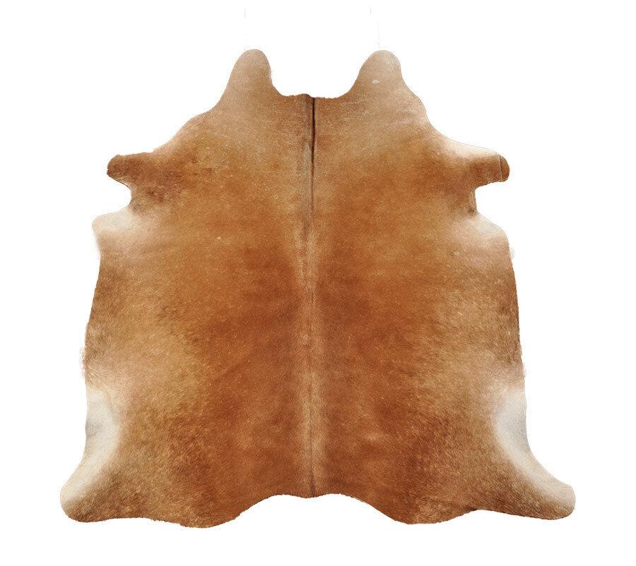 peau de vache taureau MARRON 205 Tapis x 165 CM PEAU DE BŒUF Tapis 205 b53b4e