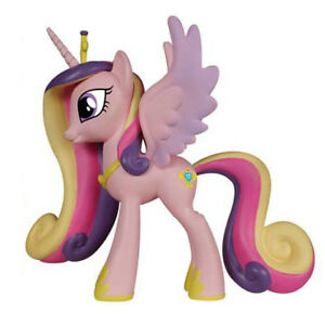 My Little Pony Funko Vinyl Figure Princess Cadance Ebay