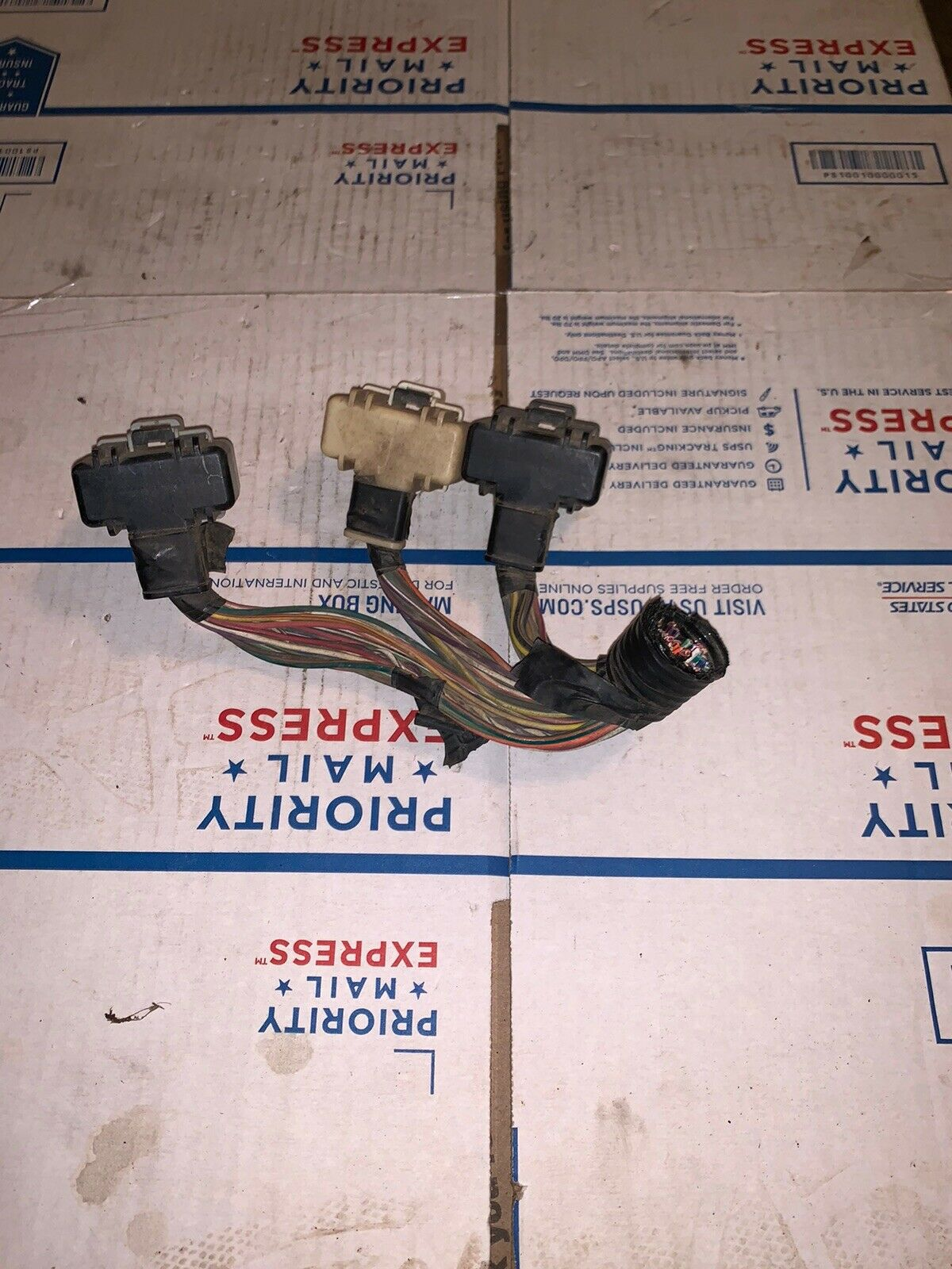 Q 1996 Dodge 1500 Pickup 5.2L Engine Control Unit ECU p56040887 Module Oem