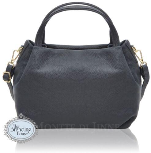Vera Nouveau Ladies Noirrougebleuorangebeigebleu pour classique italien Leather femme bandouliᄄᄄre Sac avec foncᄄᆭ en cuir UzVpMqS