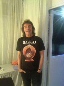 Banco Del Mutuo Soccorso T-shirt Darwin Official Merchandise 684pw0eq-07174407-915623744