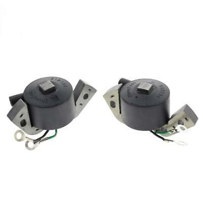 Igintion Coil for OMC Johnson Evinrude Outboard 580416 582995 584477 580417 2CYL