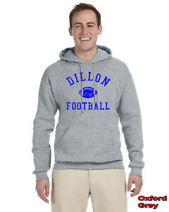544fcb8f DILLON PANTHERS Football Friday Night Lights TV Show T Shirt Hoodie ...