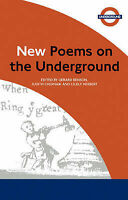 New Poems on the Underground Very Good Book