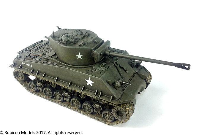 Sherman M4A3 M4A3E8 1 56 scale - - - Rubicon 280042 - P3 ec2350