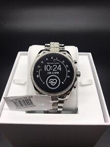 MICHAEL-Michael-Kors-Women-039-s-Gen-5-Smartwatch-44mm