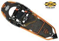 Atlas Tubbs By K2 Aspect 24 Sls Unisex Schneeschuhe 45-85 Kg Neu Uvp 279,95 €
