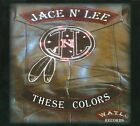 These Colors [Digipak] by Jace N' Lee (CD, 2011, WATLO Records)