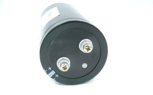Details about  /EPCOS B43760-S4688-M2 Aluminum Electrolytic Capacitor 1//pkg 350V 6800 µF