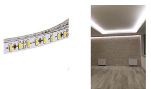 5 metri striscia NOVALUX 100902.99 STRIP LED 16.5W//M 24V 4000K