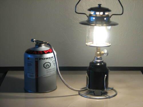 Insta-lite LP Gas Lantern//Poêle Kit de conversion//Adaptateur