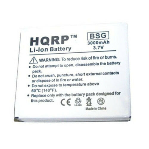 Battery for HP iPaq hx2000-hx2700 Series PDA Pocket PC 360136-001 FA833AA#AC3