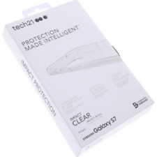 tech21 Impact Clear Case Ultra Thin Cover for Samsung Galaxy S7