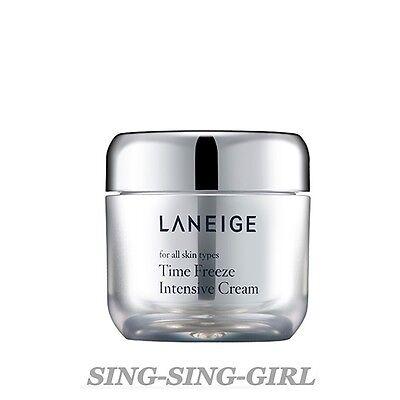 Laneige Time Freeze Intensive Cream 50ml sing-sing-girl