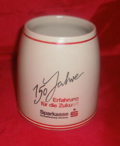 Collectible-Stein-Made-In-Germany-Signed