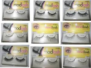 9aa342e9ca2 Andrea Strip Eye Lashes Styles 16, 17, 21, 23, 26, 33, 45, 53, 81 ...