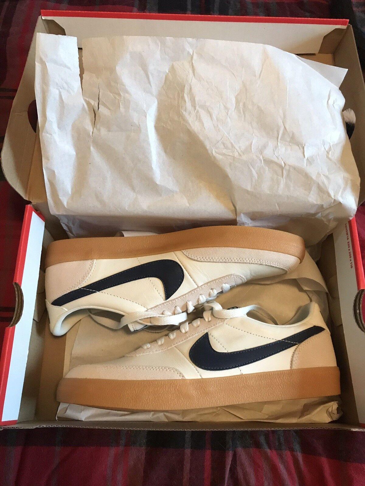 Nike x J. Crew Killshot 2 - Uomo Size 8.5, 8 1/2 - New in Box