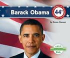 Barack Obama by Grace Hansen (Hardback, 2014)