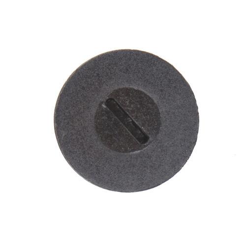10Pcs Black Carbon Brush Holder Cap Brushes Cover 13 14 15 16 18 20 22mmPlf