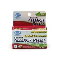 Hyland's Seasonal Allergy Relief, Non Drowsy, 60 Tablets on sale