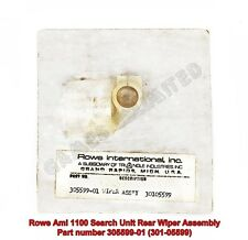 ROWE AMI JUKEBOX 1100 SEARCH UNIT REAR WIPER ASSEMBLY 305599-01 (301-05599) NOS