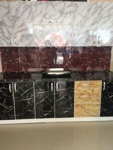 Fassade Baustoffe & Holz Wandverkleidung Steinoptik Wandpaneele Steinpaneele Granitoptik Wandpaneele