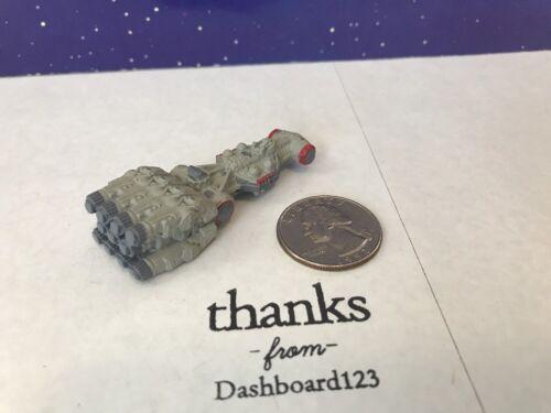 Micro Machines Star Wars Tantive 4