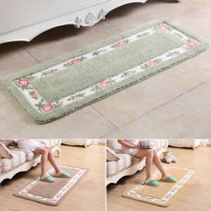 Livingroom-Bedroom-Carpet-Kitchen-Bathroom-Anti-Slip-Mats-5-Colors-Floor-Mats