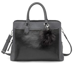 Tamaris-Sac-A-Main-ELSA-Business-Bag-Black-Comb