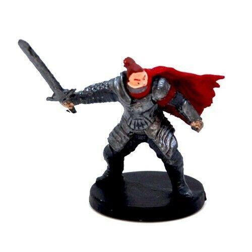 Human Zhentarim Bandit Tyranny of Dragons Unplayed  Sun City Games!!!