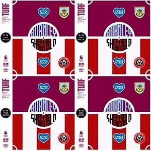 Burnley-v-Sheffield-United-Prem-League-Programme-2020-Pre-Order-Free-UK-Post