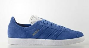 Originals Shoes Gazelle Adidas Originals Blue Adidas xYwOB6Eqv