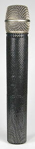 MicFX-LASER-CUT-BLACK-MICROPHONE-SLEEVE-COVER-FITS-WIRELESS-MICROPHONES