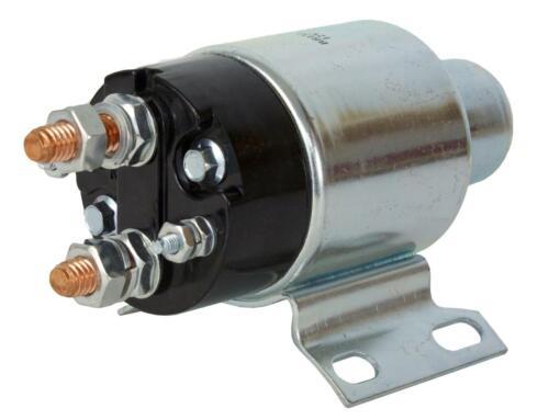 NEW STARTER SOLENOID FITS INTERNATIONAL TRACTOR I-3514D IHC D-239 DIESEL 1113680