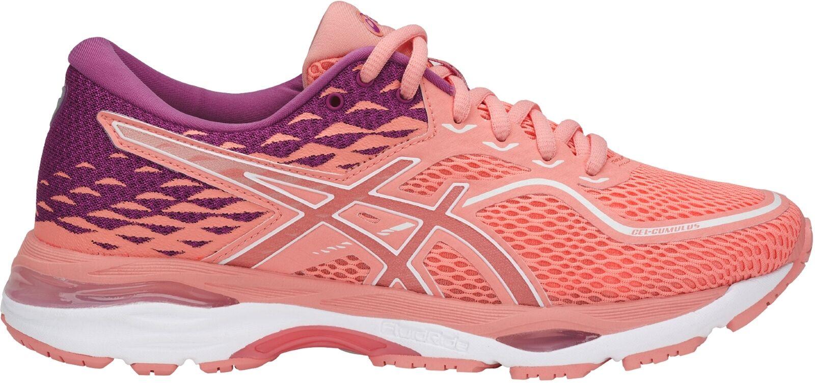 Asics Gel Cumulus 19 Womens Running shoes - Pink