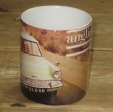 Ford Anglia Advertising Brochure Great New MUG