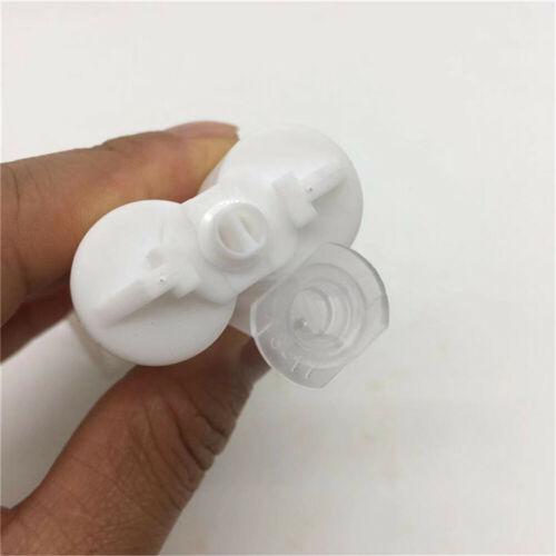 5pcs Epoxy Resin AB Glue Acrylic Adhensive Static Mixer Mixing Nozzles Tube