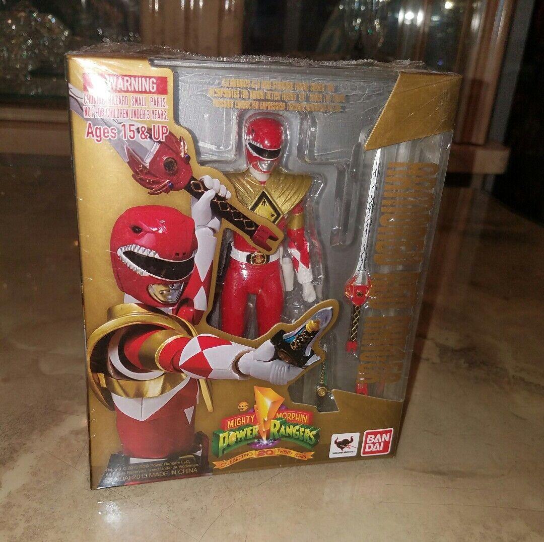 Bandai Tamashii Nations S.H. Figuarts ArmoROT ROT Ranger
