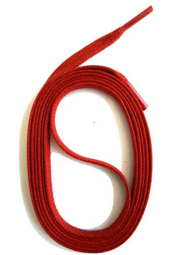 lacets coton Ballerine Plat snors Plat petits-Stick à 90-150 Cm 5 Mm