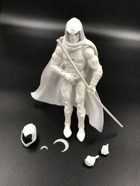 Marvel Legends Series 2020 Walgreens Exclusive Moon Knight Action Figure