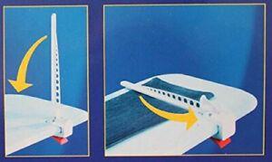 Leifheit-72401-Hosenspanner-Easy-Fix-Fixierarm-Dritte-Hand-Buegelhelfer-buegeln