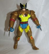 Marvel X-men Wolverine Action Figure Superhero Figurine Birthday Cake Topper