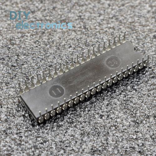 5PCS D70116C-8 D70116C 16-Bit Microprocessor NEC Encapsulation:DIP-40