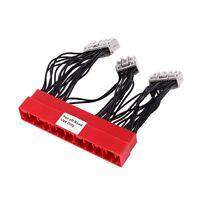 Car Vehicle Obd2a To Obd1 Replace Ecu Jumper Conversion Wiring Wire Harness Zd