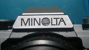 2x Nouveau 1.5 V Piles Pour Minolta Film Appareil Photo Reflex Xgm Xg Xg1 Xga X700 X300 X370-afficher Le Titre D'origine