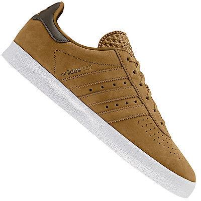 adidas Originals 350 Herren-Sneaker Freizeitschuhe Turnschuhe Halbschuhe NEU